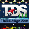 Happy New Year from TheeDesign Studio
