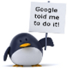 Penguin SEO