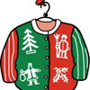 Ugly Christmas Sweater Contest Raleigh