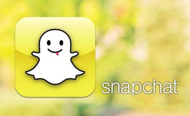 Snapchat and Raleigh Social Media Marketing