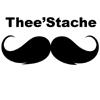 mustache100x100