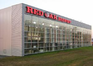 SEO audit of Red Oak Brewery