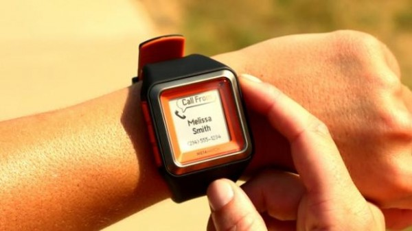 Raleigh Wearable Technology