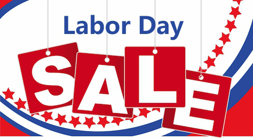 labor day marketing tips for retailers. Black Bedroom Furniture Sets. Home Design Ideas