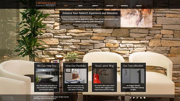 Raleigh Web Design Team Wins 2 Awards For Website Redesign