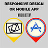 Responsive Web Design vs App