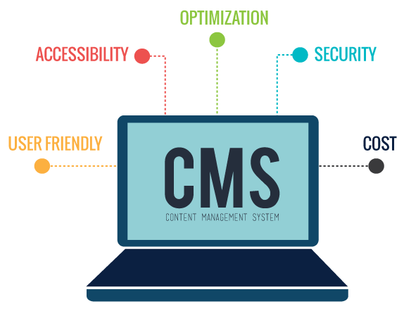 Reasons to Use a Content Management System