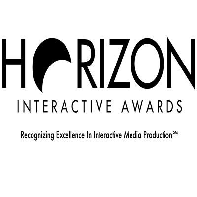 Horizon Interactive Design Award Winner