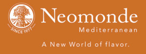 Neomonde Mediterranean Client Web Design and SEO Company Raleigh