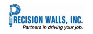 Precision Walls, Inc Client Raleigh Web Development and SEO Agency