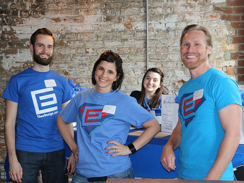 Raleigh Digital Marketing Team