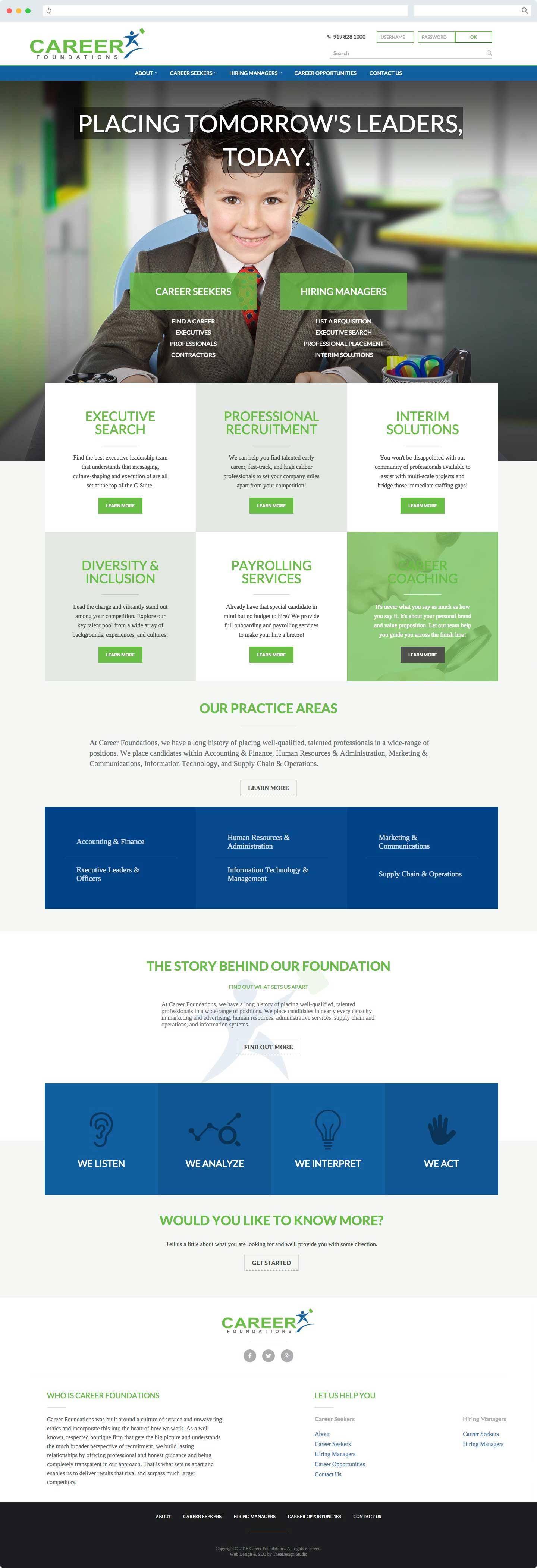 Web Development Raleigh