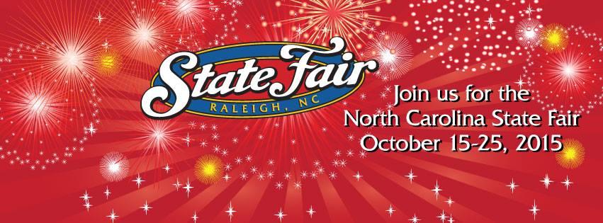 North Carolina State Fair Social Media