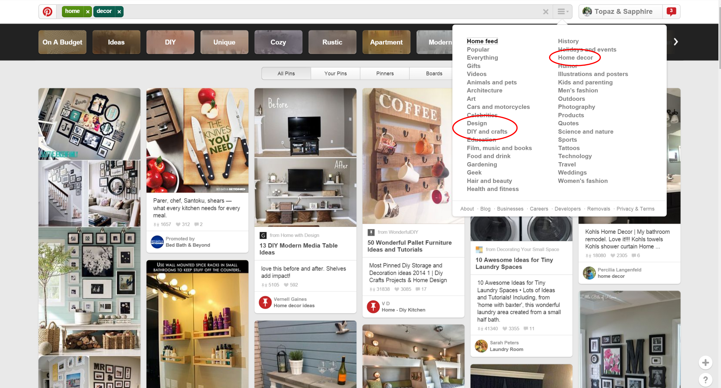 Pinterest Home All: Benefits Of Pinterest For Contractors And Home Builders