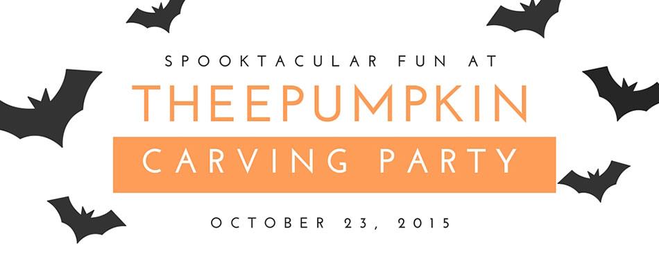 Raleigh Web Design Halloween Party