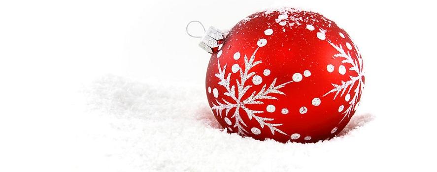 Raleigh Digital Agency Christmas