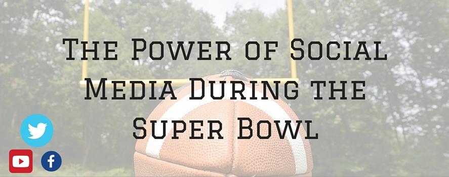 super bowl 49 social media