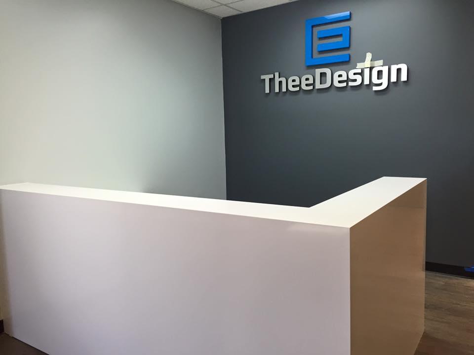 TheeDesign Lobby