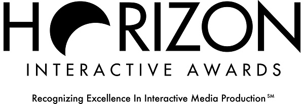 Horizon Interactive Award Logo