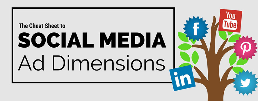 Social Media Ad Dimension Guide