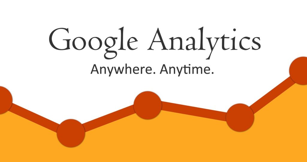 Advantage of Google Analytics on WordPress