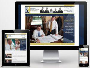 Responsive Web Design Chapel Hill