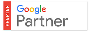 Premier Google Partner, TheeDesign of Raleigh NC