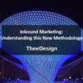 Inbound Marketing Methodology Funnel - TheeDesign Raleigh