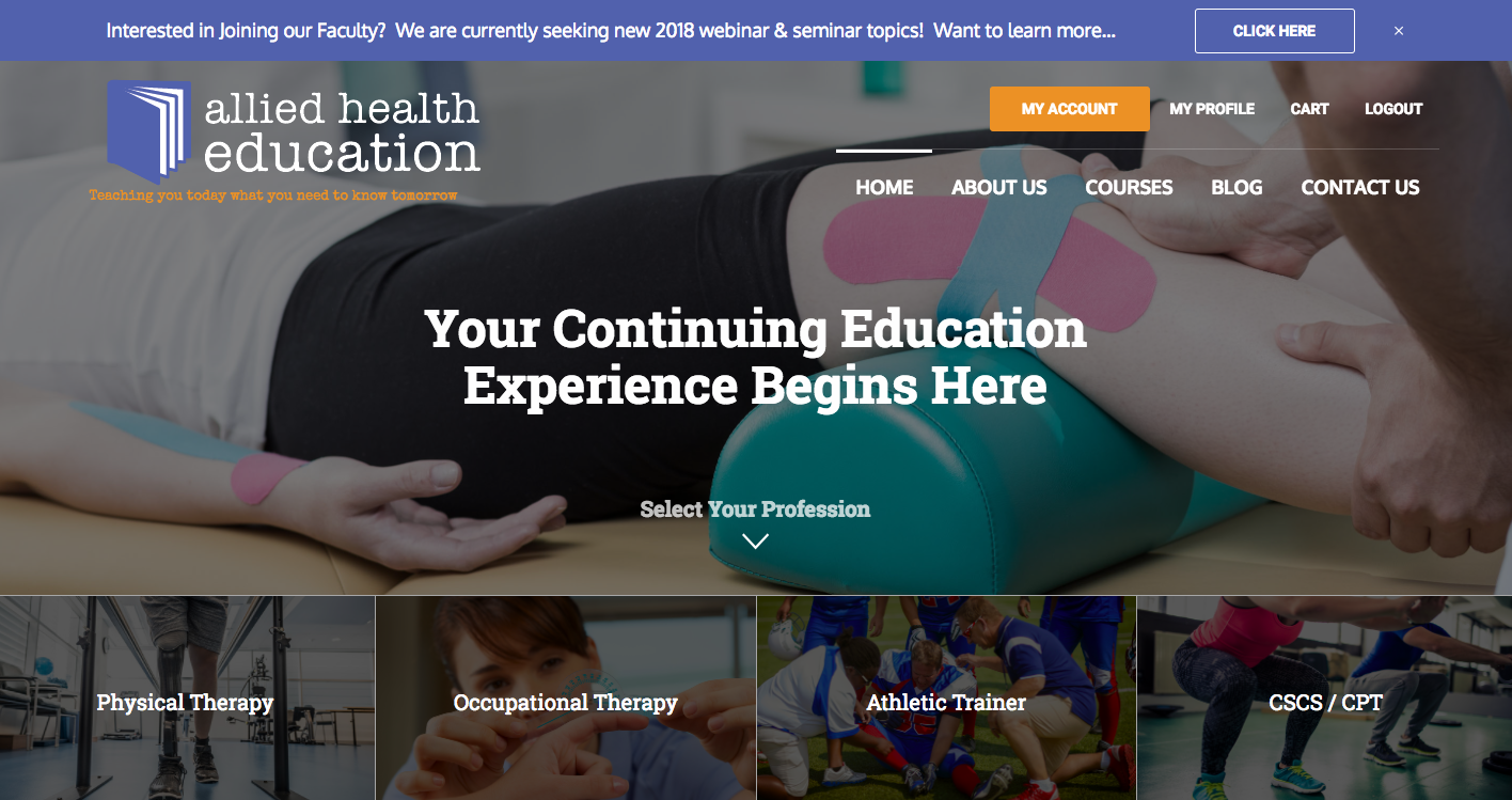 allied-health-education-case-study