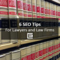 Six SEO Tips for Lawyers - TheeDesign SEO Company in Raleigh
