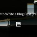 blog copywriting raleigh