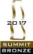 2017 Summit Creative Award - Bronze
