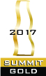 2017 Summit Creative Award - Gold