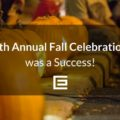 Raleigh Agency Fall Celebration