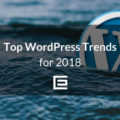 2018-Wordpress-Trends