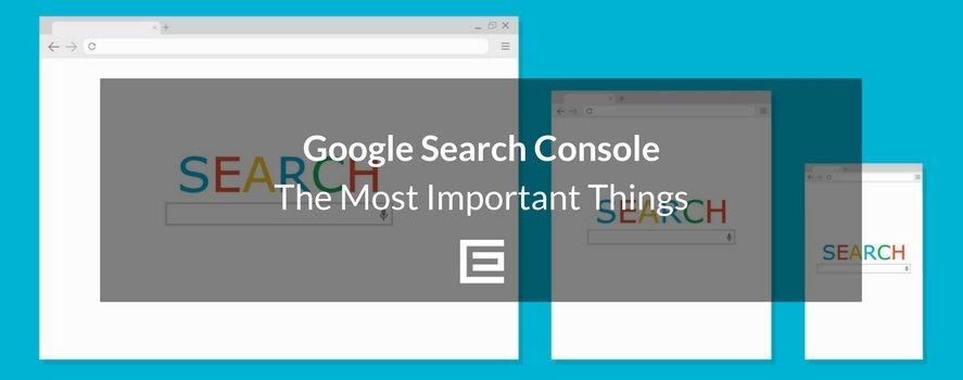 Most Important Google Search Console