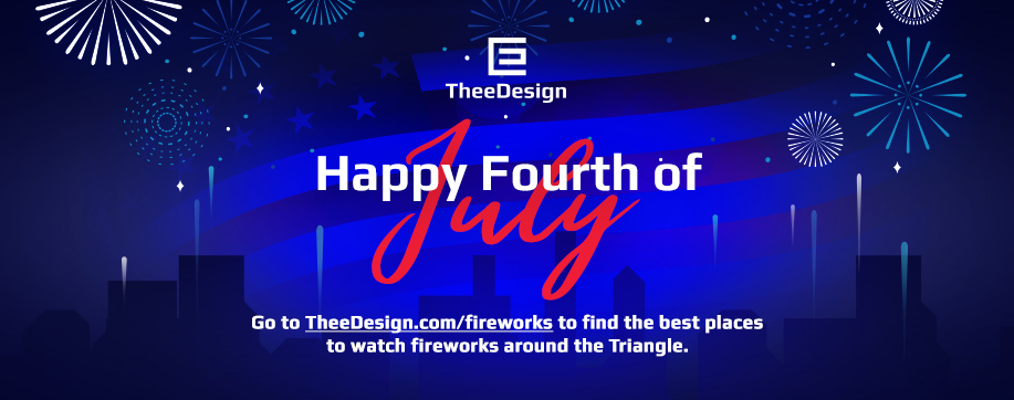 july 4 triangle