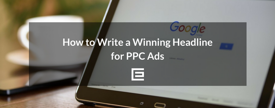 Adwords headline writing