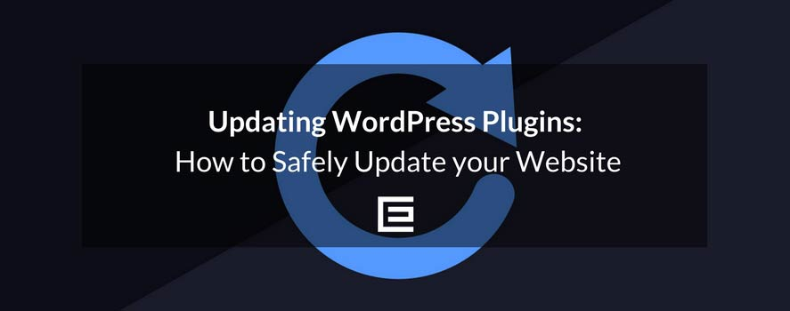 Header image for Updating Wordpress Plugins Safely