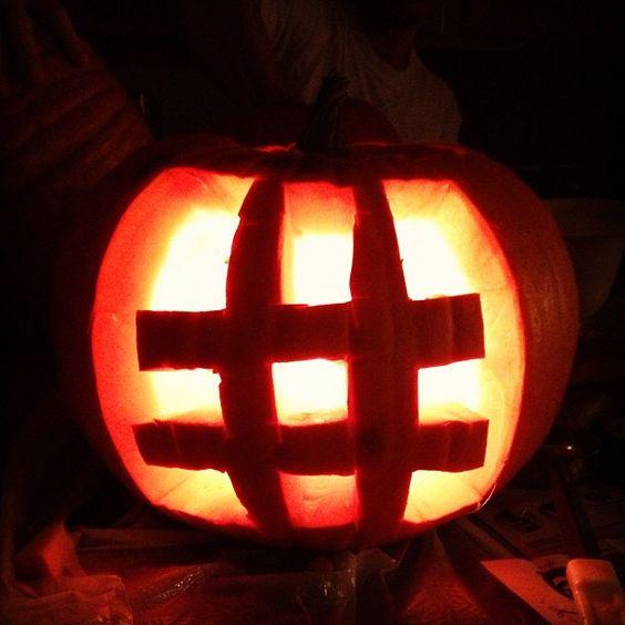 hashtag-pumpkin-carving